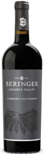 Beringer Cabernet Sauvignon Knights Valley 2013 750ml